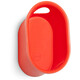 Cycloc Loop Helm- und Accessoiresablage red/orange